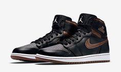 Men's Shoes, Nike Shoes, Sneakers Nike, Air Jordan Shoes, Jordan 1 Retro High, Shoes Online, Air Jordans, Footwear, Bronze