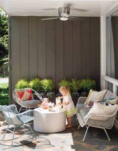 domino, charlotte lucas. patio furniture