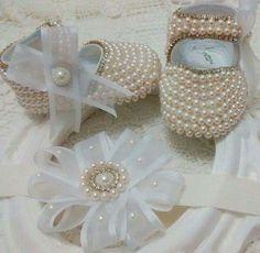 Zapatos de Perla