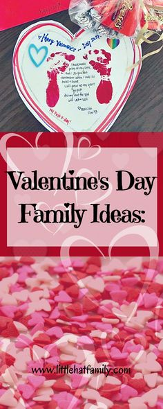 Valentine\'s Day Ideas | Parents