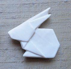 Alyson Iwamoto's Ceramic Origami 3