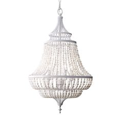 Shop Feiss  F2807/4WSG Maarid 4-Light Single Tier Chandelier at The Mine. Browse our chandeliers, all with free shipping and best price guaranteed.