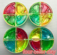 Colors Clay Non-toxic/Magnetic Crystal Soil Magic SLIME DIY Pretend Play Form Into Model Transparent Handgum Smooth Brinquedos #>=#>=#>=#>=#> Click on the pin to check out discount price, color, size, shipping, etc. Save and like it!