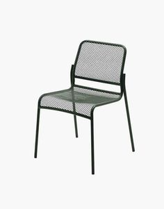 X1 1395002 mira chair  hunter green 01