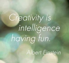7. Creative work environment..... FUN!