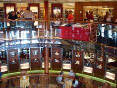 cool DSC00674, Interior of Celebrity Cruise Ship Century