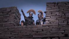 Imperial Legion, Roman Armor, Roman Legion, Roman Empire, Book Series, Rome, Character, Romans, Roman Britain