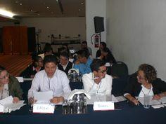 Los asistentes en todo momento se encontraron atentos a la explicación del ponente.
