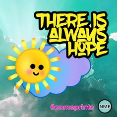 Where there is hope there is light, stay bright! #onmeprints #quote #sunshine #clouds #happy #hope #inspire #inspirequote #kawaii #cute #kawaiicute #cutenessoverload #adorable #keepsmiling #smilequote #dreamquote #weatherquote #lifequote #sunnyquote #staypositive #keephappy Smile Quotes, Happy Quotes, Sunny Quotes, Weather Quotes, Santa Fe Springs, Have A Happy Day, Photo Blocks, Blue Clouds, Dream Quotes