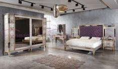 Buy Luxury Dico beds online in Karchi Pakistan Luxury Bedroom Design, Bedroom Bed Design, Home Decor Bedroom, Modern Bedroom, Bedroom Classic, Bedroom Ideas, Master Bedroom, Bedroom Furniture Sets, Bed Furniture