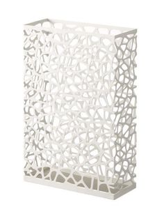 Nest - White Metal Rectangular Umbrella Stand, http://www.amazon.com/dp/B0087SND5Q/ref=cm_sw_r_pi_awdm_DlpMub1EHYY1D