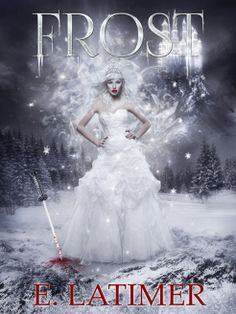 What I Think about FROST by Erin Latimer