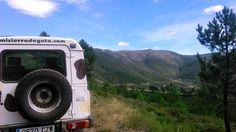Rutas guiadas por Sierra de Gata y Malcata