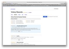 Competitor Reviews