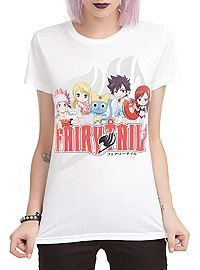 Anime T-Shirt on Pinterest. I actually have that shirt!