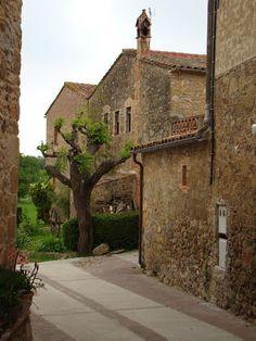 La Pera Girona Catalonia