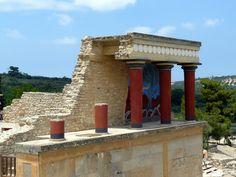 Luoghi da visitare a Creta