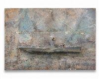 Salz, Merkur, Sulfur by Anselm Kiefer