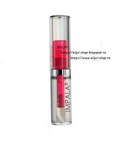 Ellys Shop: Gel pentru fixarea fardului de pleoape Lipstick, Handmade, Beauty, Fimo, Lipsticks, Hand Made, Beauty Illustration, Handarbeit
