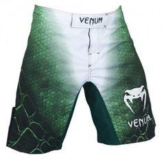 Venum green