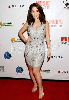 Thanks Wireimage for capturing me!