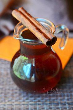 DD Cinnamon Dolce Sy