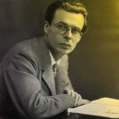 Aldous Huxley on the Transcendent Power of Music and Why It Sings to Our Souls – Brain Pickings