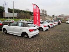 Car Dealers In Germany Woke Up To A Shock