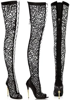 Timberland Thigh High Boots … | Pinteres…