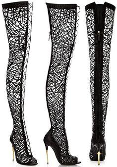 Tom Ford Thigh High Boots http://www.lextalkfashion.com/fashion-news/karrueche-tran-in-tom-ford-thigh-high-boots