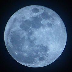 Snow Moon 02/16