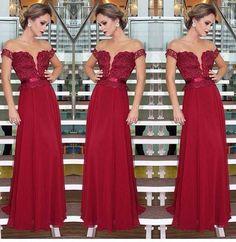2f816aba3 Vestido vermelho com renda k se3uy3dv5. VESTIDO K SE3UY3DV5 - Livia Fashion  ...