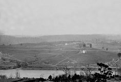 Knoxville, Tennessee, 1864