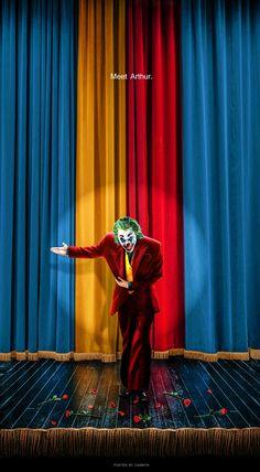 Joker – fan poster from - Avengers Endgame Joker Comic, Le Joker Batman, Der Joker, Joker And Harley Quinn, Batman Arkham, Comic Art, Batman Art, Batman Robin, Batman Comics