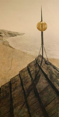 Andrew Wyeth - I love this print - have it hanging in my living room.