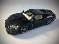 1000 images about lego cars on pinterest lego aston. Black Bedroom Furniture Sets. Home Design Ideas