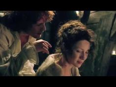 Jamie Fraser KING OF MEN - YouTube