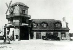 Gin mill.....75th and 88th ave....northwest corner..1920?