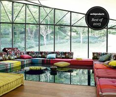 Best Product of 2015 on #Archiproducts: Sofa by @Roche_Bobois_UK  http://bit.ly/1wI7Kry  #Apx_Bestof2015