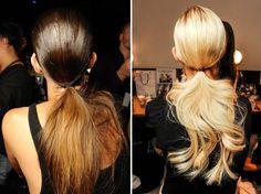 Неделя моды в Нью-Йорке диктует осенние тренды причесок. Новые тенденции в мире моды и красоты! Самые известные дизайнеры Европы поделились самыми трендовыми идеями причесок!  #placen #lanier #placenformula #NewYork #hair #прически #стрижки #волосы #мода
