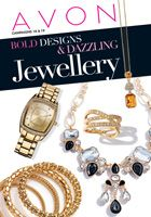 Dazzling Jewellery Online Flyer Campaign 19