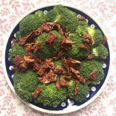 dieta dr dąbrowskiej brokuły Palak Paneer, Health, Ethnic Recipes, Early Morning, Food, Diet, Health Care, Essen, Meals