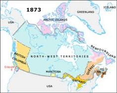 Canada in 1873 History Class, Teaching History, World History, Teaching Tools, I Am Canadian, Canadian History, Social Topics, Fur Trade, History Timeline