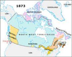 Canadian History !