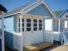 diy beach hut - Google Search