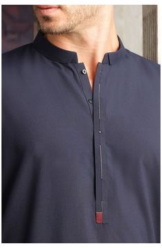 Latest Kurta Designs, Simple Kurta Designs, Gents Kurta Design, Boys Kurta Design, Kurta Pajama Men, Kurta Men, Designer Suits For Men, Designer Clothes For Men, Muslim Men Clothing
