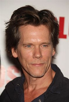 Kevin Bacon... Seven degrees of... :)