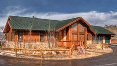 Vacation rental in Estes Park from VacationRentals.com! #vacation #rental #travel