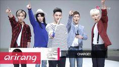 Simply K-Pop Preview With NU'EST(뉴이스트) _ Ep.204