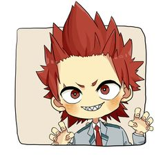 73 Best Kirishima-BNHA images in 2017 | Kirishima eijirou, My hero